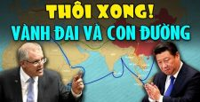 "Âm mưu bá chủ trong dự án ""Vành đai và Con đường"" đã bị Covid ""nhà trồng được"" ngăn cản"